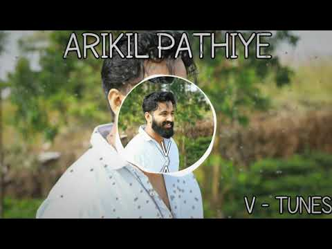 Arikil Pathiye | Ringtone 2018 (For Who Waiting For Someone)