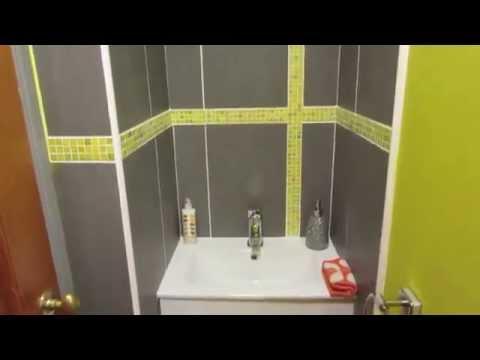 Downstairs WC refurb