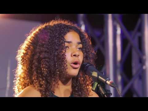 "Jazara ""Right One"" 2017 DURANGO Songwriters Expo Ventura"