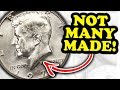 CHECK YOUR KENNEDY HALF DOLLARS FOR THESE RARE COINS WORTH MONEY!! 1970 HALF DOLLAR VALUE