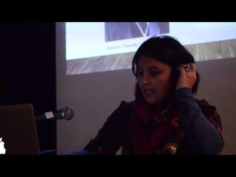 Talk by Ruken Isik: 'The Politics of Kurdish Dress in Turkey'