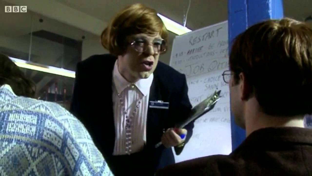 Attachments Dating Agency League Of Gentlemen