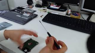 Solution1 : Samsung Notebook (…