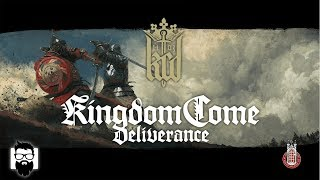 Kingdom Come Deliverance - Matthew and Fritz are Serious Troublemakers! - Part 25