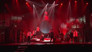 怪奇幻想歌劇「笑う吸血鬼」 12月28日ゲネプロ公演の冒頭映像をお届けし...