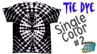 Tie Dye: Single Color Dye #2 [Liquid Dye]