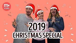 Movavi Vlog Christmas Special 2018