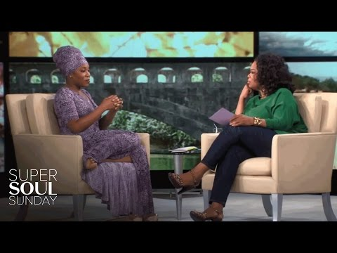 India.Arie and Oprah Go Soul to Soul | SuperSoul Sunday | Oprah Winfrey Network