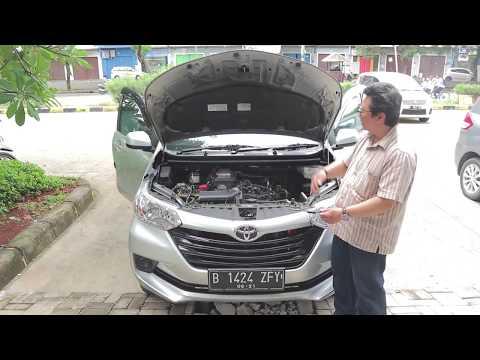 Step by Step Pemasangan TV Mobil ASUKA HR-600