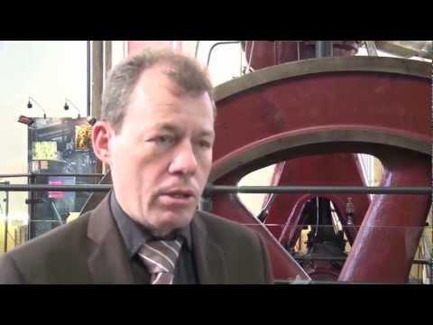 Selandia 100 års event i DieselHouse