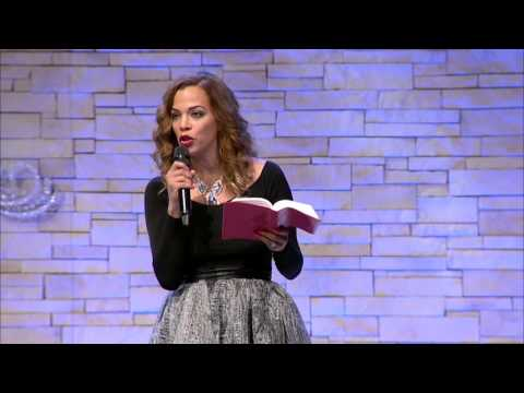 """Empty Words"" Heather Lindsey at Concord Church Women's Revival (Official Video)"