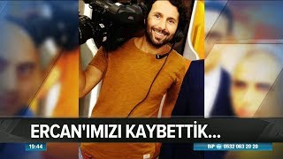 Turkuvaz ailesinin acı kaybı... - Atv Haber 15 Ekim 2018