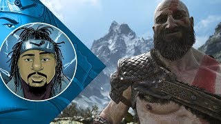 God of War Review - PS4 Masterpiece?