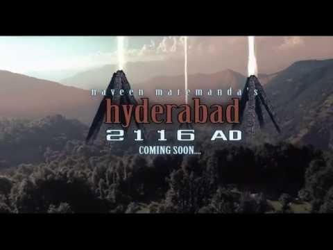 Hyderabad 2116 AD - Trailer 2