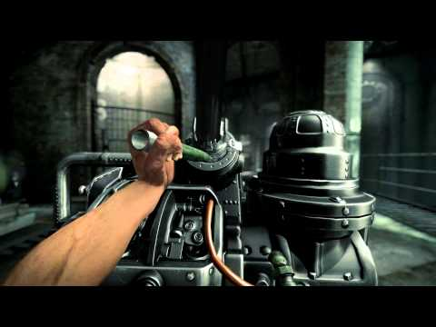 Wolfenstein: The Old Blood - Video