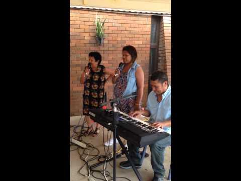 Timor Oan Karaoke - Part 1