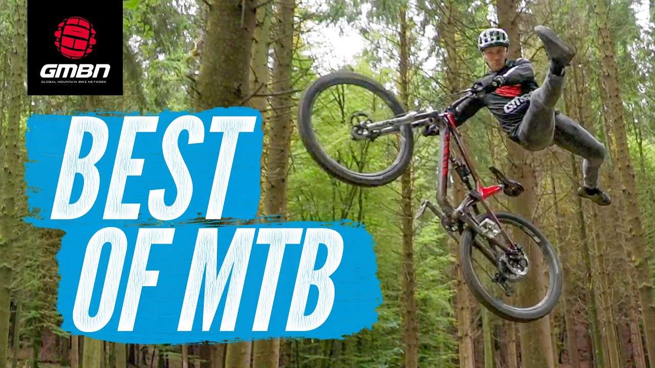 This Proves Mountain Biking Is The Best Sport In The World | Why MTB Is Great