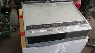 Bếp điện từ dương Hitachi HT-330S giá 3t5 lh 0987339996 Tuấn