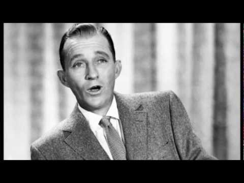 Bing Crosby - Last Night On The Backporch