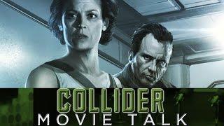 Collider Movie Talk - Sigourney Weaver Says Aliens Sequel Will Diverge From Canon