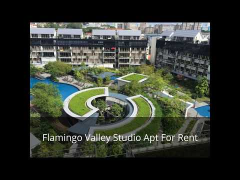 Flamingo Valley Studio Apt for Lease