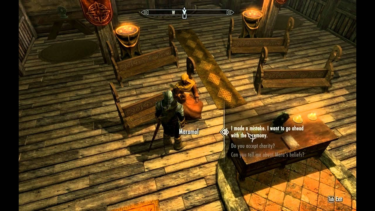 Getting arround the marriage bug with lydias corpse respawning in getting arround the marriage bug with lydias corpse respawning in skyrim junglespirit Choice Image