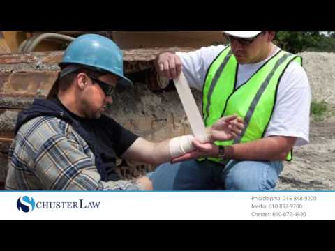 Our Delaware County Workers Compensation Lawyers explain Pennsylvania workers comp laws.