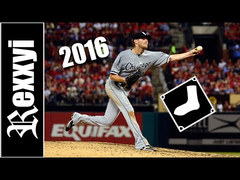 Chris Sale | Highlights 2016