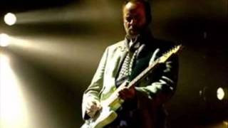 Phil Manzanera - Slow Motion TV