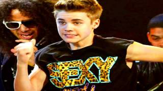 LMFAO Sexy And I Know It Ft Justin Bieber Let It Be Alright Music Video NRJ 2012 Grammy Awards