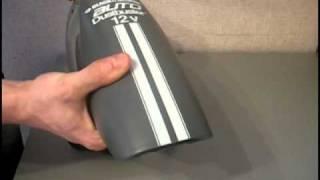 Видеообзор автомобильного пылесоса BLACK & DECKER ACV1205