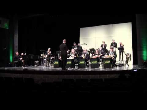 Give It One - St Norbert Jazz Ensemble