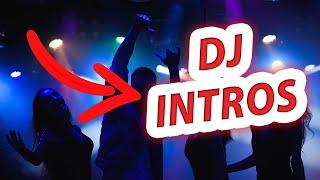mydjdrop.com - DJ Drops
