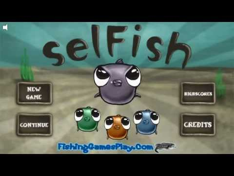SelFish - Free Fish Game - Very Addicting