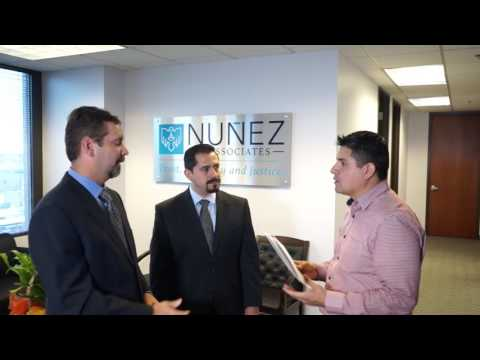 Experienced Lawyers in Phoenix, AZ - Nunez & Associates Law Firm
