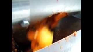 Как работает соковыжималка | Промышленное оборудование(, 2012-05-21T14:14:28.000Z)