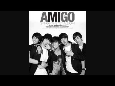 Shinee Amigo