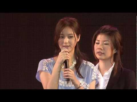 2013SuperGirlsFesta「最強美少女盛典」佐佐木希 走秀與訪問