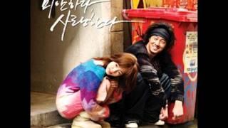 Album : ごめん、愛してる OST release date : 2004.11.15 02. 雪の華 -...