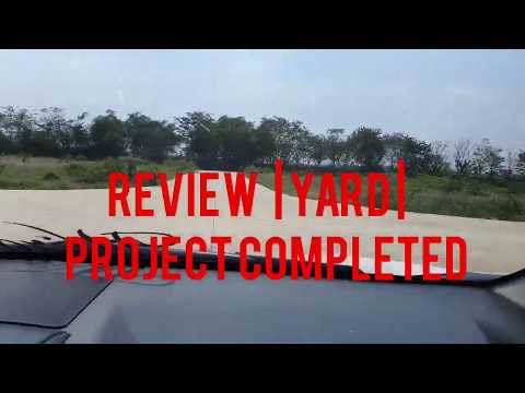 Review | Project completed | Balaraja