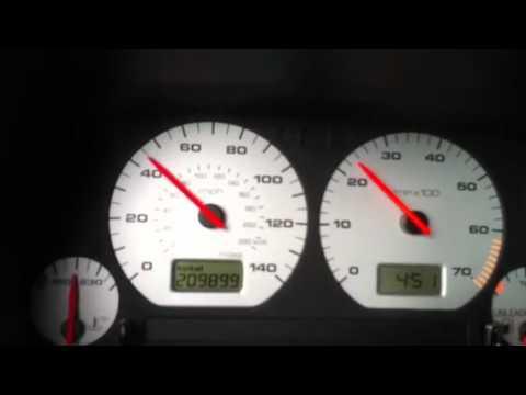 speedometer malfunction volkswagen jetta 1997 youtube rh youtube com VW Engine Parts Diagram VW Golf Parts Diagram
