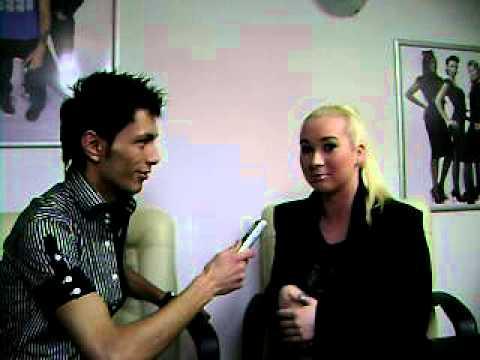Interviu Xonia   Petrece Pastele cu Star Gossip