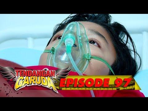 Kasian! Iqbal Harus Masuk Rumah Sakit Pasca Kebakaran Rumah - Tendangan Garuda Eps 97