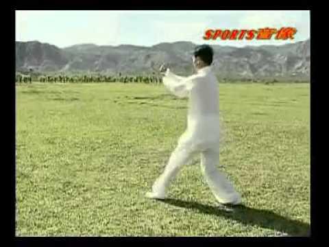 Download Xingyi Ba Shi Quan (Eight Forms Boxing). Master Di Guo-Yong