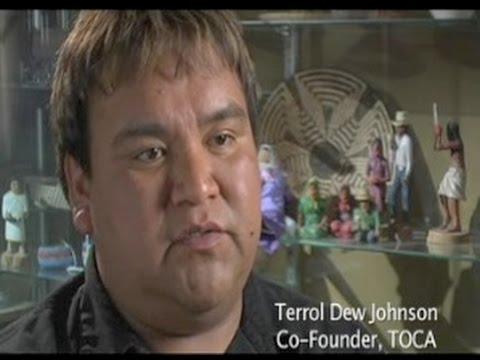 Tohono O'odham Community Action (TOCA) - Cultural Renewal to Improve Health
