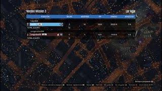Grand Theft Auto V:  Batalla de cargoplanes