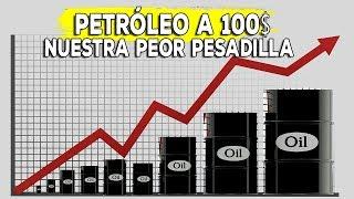 🔴Directo Especial⚡: Petróleo a 100$, la peor pesadilla en época de crisis - Aramco, Arabia Saudita.