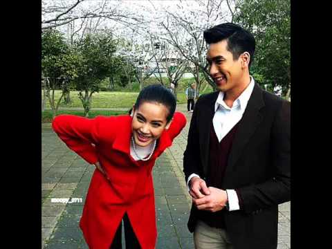 NADECH & YAYA   LOVE YOU SMILE