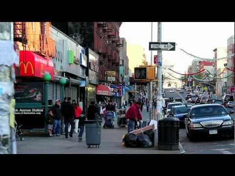 ^MuniNYC - Brook Avenue & East 138th Street (Mott Haven, Bronx 10454)