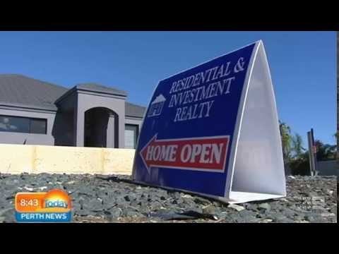 Property Slump | Today Perth News